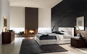 Gestaltungsideen Schlafzimmer Wände : schlafzimmer gestaltungsideen ~ Markanthonyermac.com Haus und Dekorationen