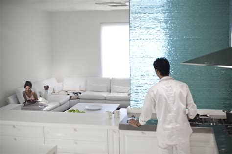 Aura Kitchens   Modular Kitchens   Italian Kitchens