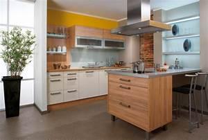 Günstige Einbauküchen Mit Elektrogeräten : einbauk chen ~ Markanthonyermac.com Haus und Dekorationen