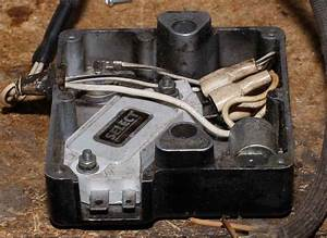 Series 3 Ignition System Wiring Questions  - Jaguar Forums