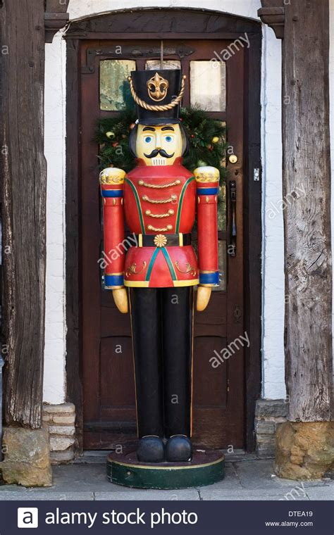 large toy soldier   christmas shop stratford