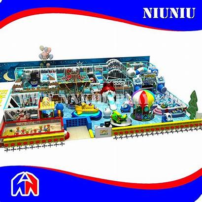 Amusement Equipment Snow Entertainment Children Park Playground