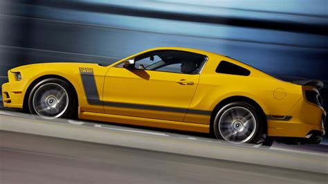 ford mustang boss  wallpapers  hd images