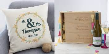 creative wedding gift ideas 12 unique wedding gifts ideas