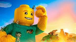 Buy LEGO Worlds Microsoft Store En IN