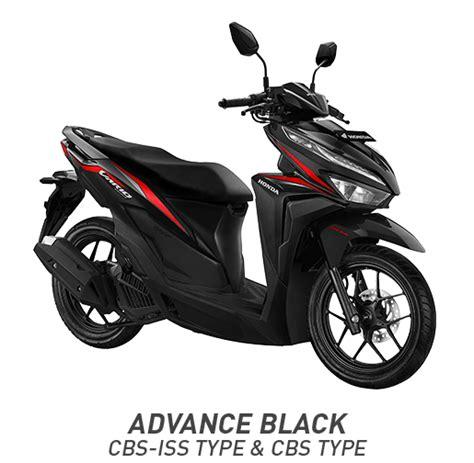 4 pilihan warna new honda vario 125 150 terbaru 2018 harga dan spesifikasi 187 bmspeed7