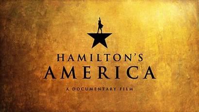 Hamilton America Wkar Gold Documentary Hamiltons Pbs