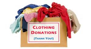 donate clothes donate ...