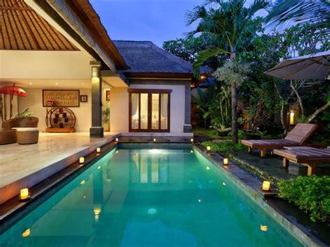 Villa Sentarum Seminyak Bali Villa