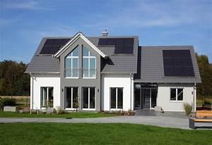 Fertighaus Mit Anbau : wohnen und arbeiten unter einem dach ~ Lizthompson.info Haus und Dekorationen
