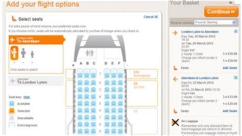 air reservation siege easyjet généralise l attribution de sièges en novembre snpnc