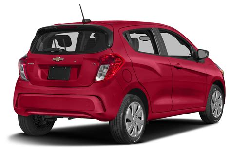Chevrolet Spark Photo by 2016 Chevrolet Spark Price Photos Reviews Features