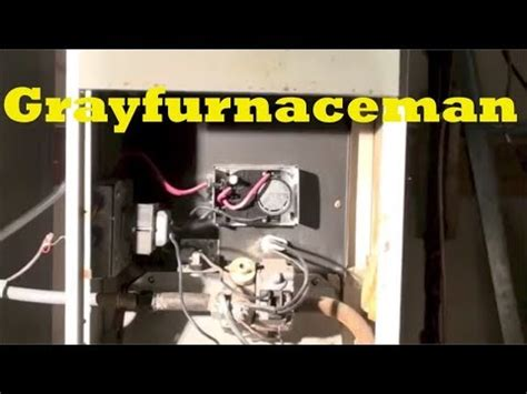 how to turn on pilot light how to turn your furnace pilot light on