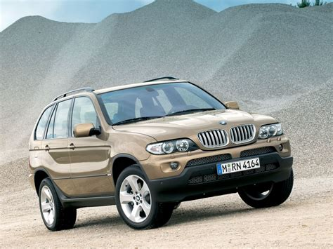Bmw X5 Picture 2553 Bmw Photo Gallery Carsbasecom