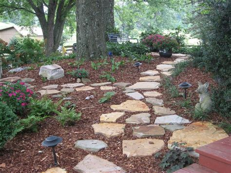 landscaping ideas for areas 50 best images about wooded back yard ideas on pinterest gardens weeping cherry tree and