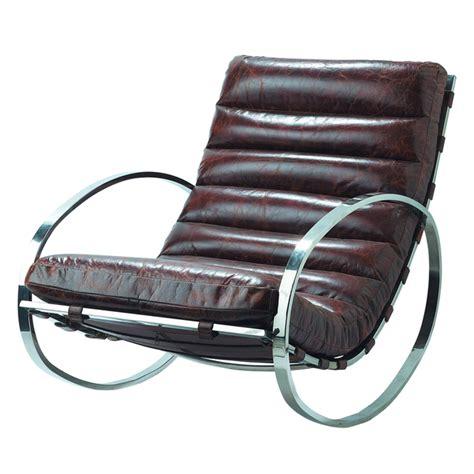 chaise rotin maison du monde rocking chair fauteuils à bascule galerie photos de