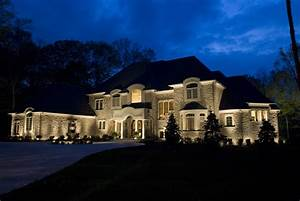 patriot illuminations christmas light installers xmas With outdoor lighting ideas for side of house