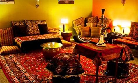 pin   segal   living room hookah lounge front