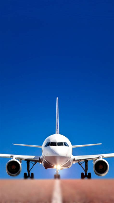 Airplane Wallpaper Hd For Mobile  Wallpaper Images