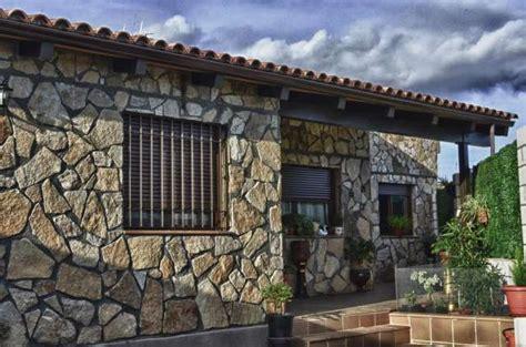 mil anuncioscom su casa de piedra rustica  duradera