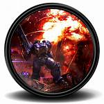 Starcraft Icon Icons 3xhumed 2wings Liberty Wings