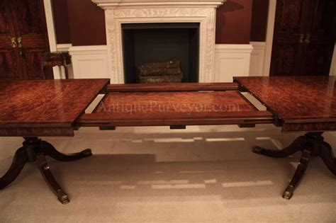 burl wood chairs mahogany dining table for seating 8 14 12