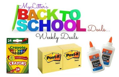 Will Staples Take Office Depot Coupons by Back To School Deals Office Depot Office Max Staples
