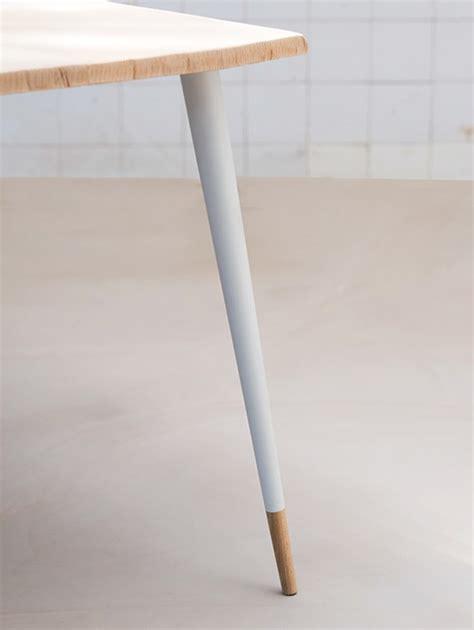pied de le ikea bage t fabricant de pieds de table et plateau en bois design