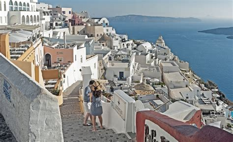 Santorini Greece Travel Guide Things To Do Travel