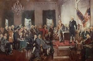 U.S. Senate: Constitutional Convention