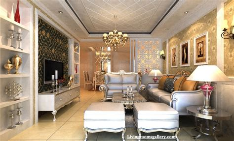 30 Elegant Modern Pop False Ceiling Designs For Living