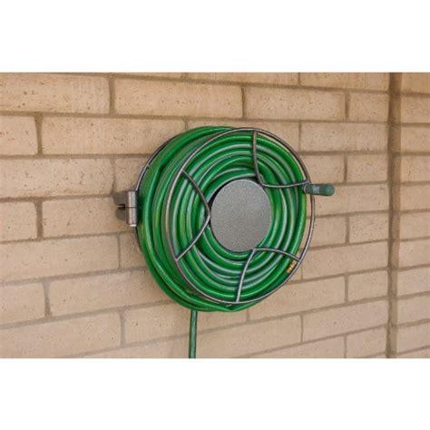 yard butler hose reel yard butler srwm 180 wall mounted hose reel hardware 1682