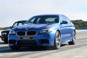 Video Review  2013 Bmw M5 Manual