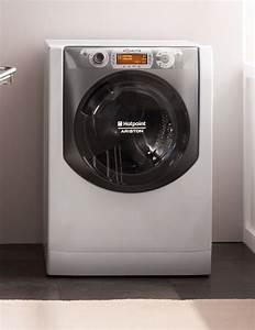 Hotpoint Ariston Waschmaschine : elettrodomestici salvaspazio prestazioni standard dimensioni contenute cose di casa ~ Frokenaadalensverden.com Haus und Dekorationen