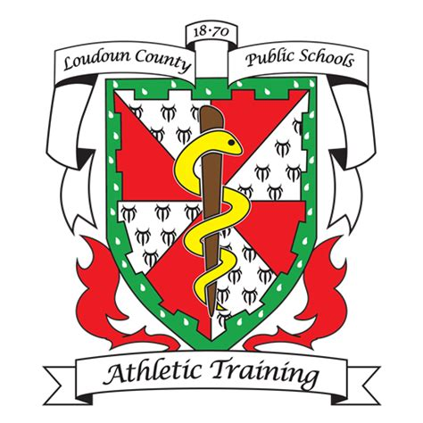 athletic training program home page