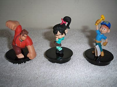 wreck it ralph cake toppers 17 best images about wreck it ralph on disney