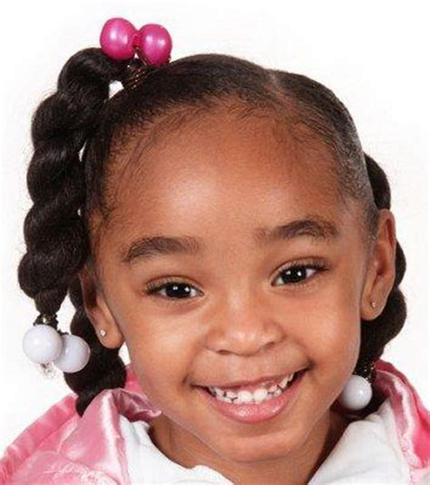 Black Toddler Hairstyles by Black Baby Hairstyles