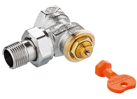 heimeier eclipse thermostatventil 3 8 1 2 3 4 hydraulischer abgleich heizk 246 rper ebay