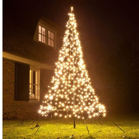 fairybell led weihnachtsbaum 480 led warmwei 223 au 223 en 3m