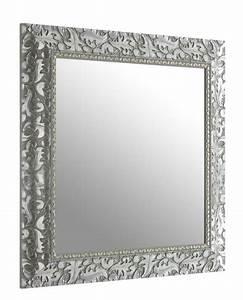 Spiegel 50 X 70 : spiegel dominique silber bga nordic ~ Bigdaddyawards.com Haus und Dekorationen