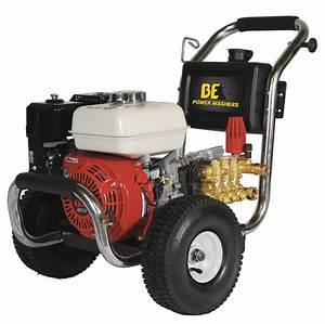 Pressure Washer Pump Maintenance