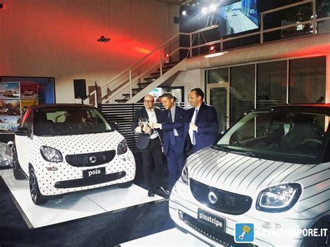Smart Garage Italia Collection Serie Speciale Realizzata