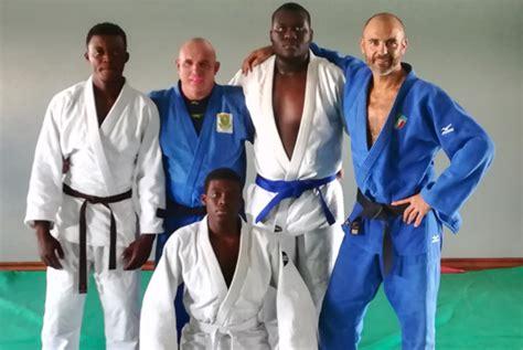 great progress judo world programme johannesburg