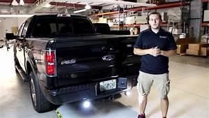 Backup    Auxiliary Lighting Kit Installation - Fits All Truck    Suv U0026 39 S