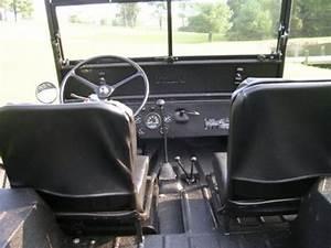 Willys Jeep Cj2a Wiring Diagram