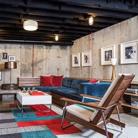 top   basement lighting ideas illuminated interior