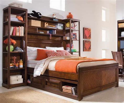 bookcase headboards  full size beds  hanging flower