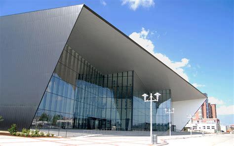 The Facility – Owensboro Convention Center