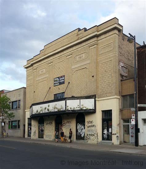 salle de cinema montreal 21 rouen d 233 sign