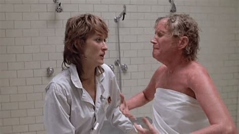 What Is A Silkwood Shower - filmfanatic org 187 silkwood 1983